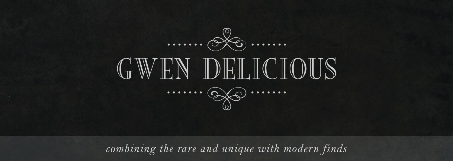 Gwen Delicious Jewelry Designs